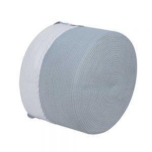 Storage Nest Extra Large Cotton Laundry Basket Gift white