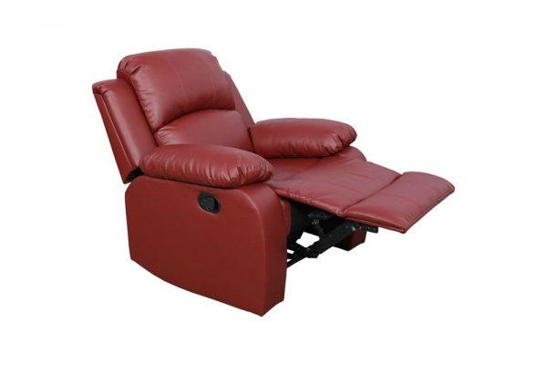 best reclining loveseat sofa chair 1