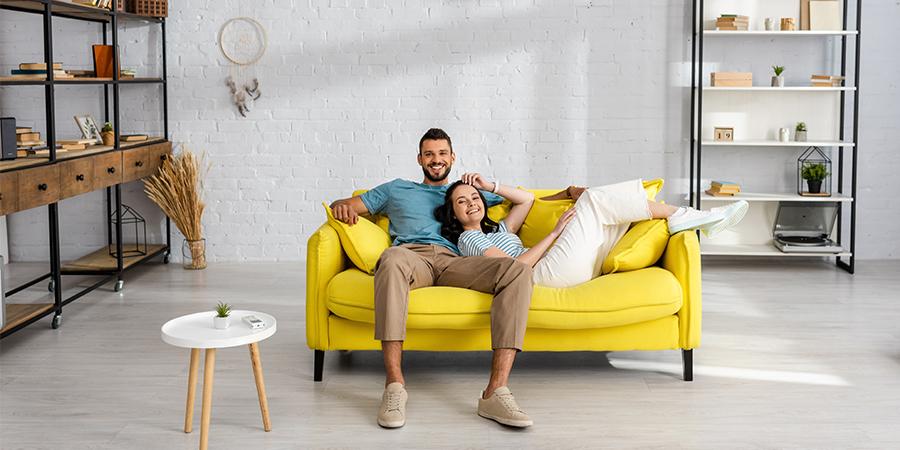 6 Reasons To Choose Ainehome American Sofa
