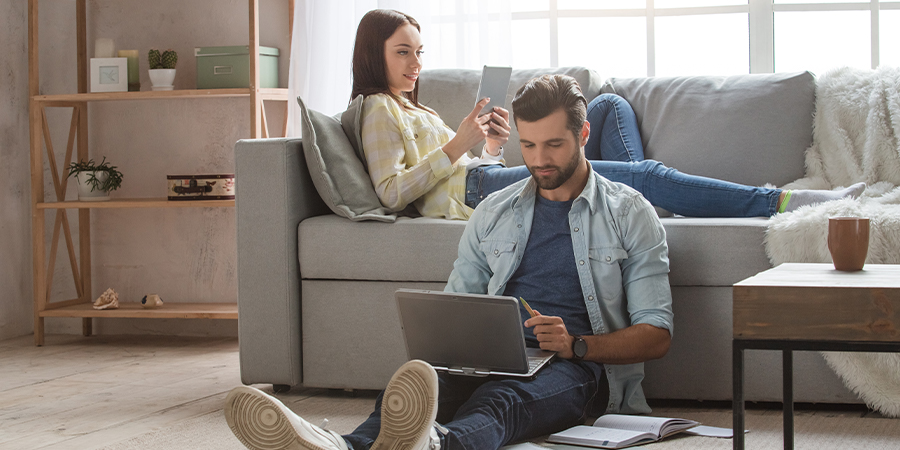 How Does Ainehome American Sofa Change Our Life Style